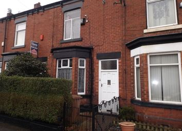 Thumbnail 3 bed terraced house to rent in Higher Henry Street, Hyde