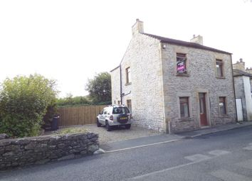 Thumbnail 4 bed detached house for sale in Main Street, Warton, Carnforth