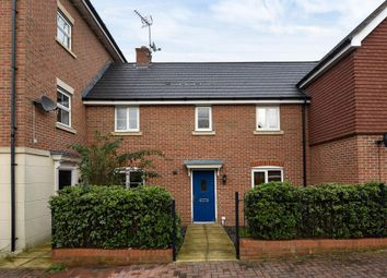 Thumbnail 3 bed terraced house to rent in Bunce View, Bracknell