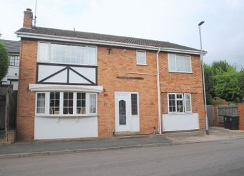 Thumbnail 4 bed detached house for sale in Little Street, Rushden