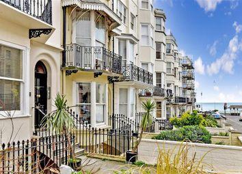 Lower Rock Gardens, Brighton, East Sussex BN2. Studio for sale