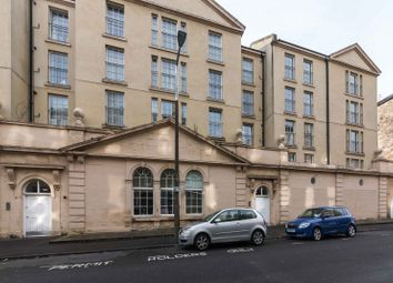 Thumbnail 3 bed flat for sale in Valleyfield Street, Edinburgh