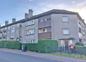 Thumbnail 1 bed flat for sale in Hetherwick Road, Aberdeen