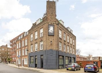 3 bed property for sale in Kirk Street, Bloomsbury, Bloomsbury, London WC1N