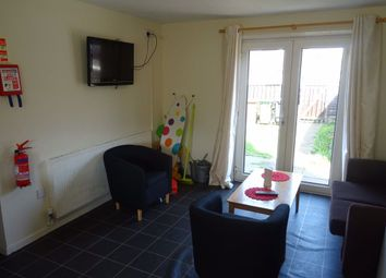 Thumbnail Room to rent in Rm 3, Mewburn, Bretton, Peterborough