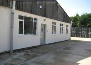 Thumbnail Serviced office to let in Priory Industrial Estate, Tetbury
