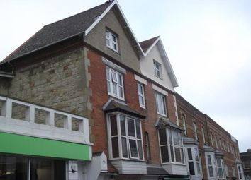 Thumbnail 1 bedroom flat for sale in Pier Street, Ventnor