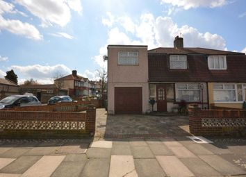 Thumbnail 3 bed detached house to rent in Blithdale Road, Abbey Wood