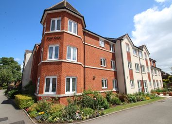 Thumbnail 1 bed flat for sale in Croft Road, Aylesbury