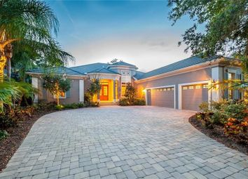 Thumbnail 3 bed property for sale in 12312 Newcastle Pl, Lakewood Ranch, Florida, 34202, United States Of America