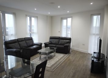Thumbnail 2 bedroom flat to rent in Venice House, Ealing Road, Alperton