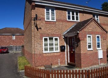 Thumbnail 3 bed semi-detached house to rent in Petunia Way, Brandon