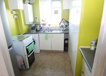 Thumbnail 1 bed flat to rent in Comerford Road, London