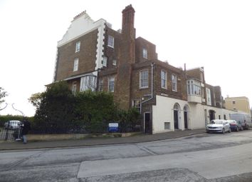 Thumbnail 2 bedroom property to rent in Royal Crescent, St. Augustines Road, Ramsgate