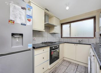 Thumbnail 3 bed flat for sale in Wager Street, London