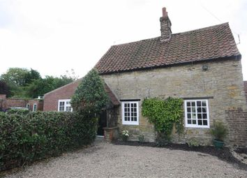 Thumbnail 2 bed detached house to rent in Brantingham, Brough