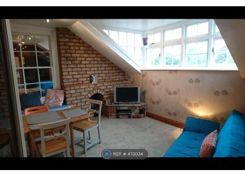 Thumbnail 1 bed flat to rent in Warwick Place, Leamington Spa