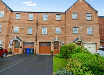 Thumbnail 4 bed town house for sale in West Green Avenue, Barnsley