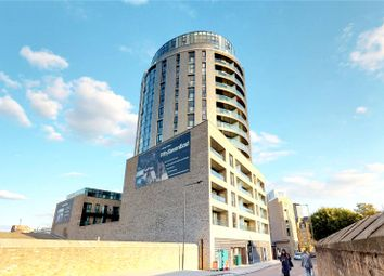 Thumbnail 1 bed flat for sale in Kingsland High Street, London