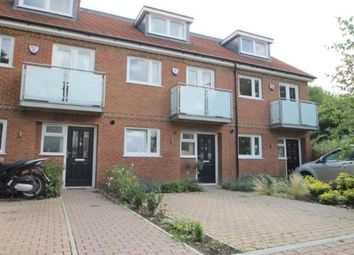 Thumbnail 3 bed terraced house for sale in Renshaw Close, Catford, London