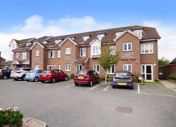 Thumbnail 2 bed flat for sale in Francis Court, Church Street, Littlehampton