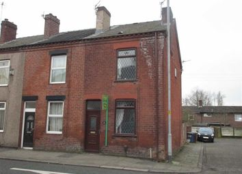 Thumbnail 2 bed terraced house for sale in Tyldesley Road, Atherton, Manchester