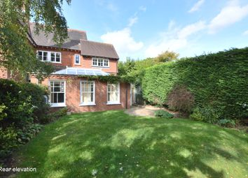Thumbnail 3 bed end terrace house to rent in Wray Common Road, Reigate, Surrey