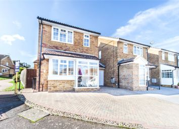 3 bed detached house for sale in Filborough Way, Chalk, Kent DA12
