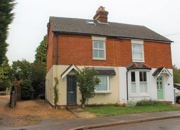 Thumbnail 2 bed semi-detached house for sale in Tongham, Farnham