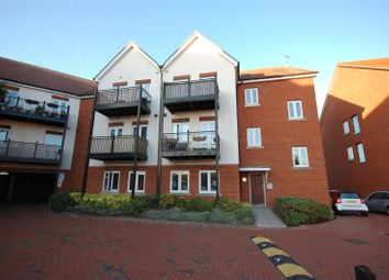 Thumbnail 1 bed flat for sale in Tylers Ride, South Woodham Ferrers, Essex