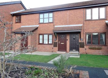 Thumbnail 2 bed flat for sale in Regent Court, Fulwood, Preston