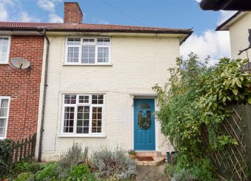 Thumbnail 3 bed end terrace house for sale in Cartmel Gardens, Morden
