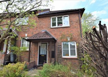 Thumbnail 2 bed property to rent in Rochford Close, Stansted, Essex
