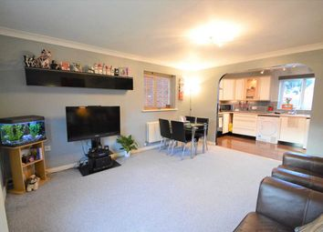 Thumbnail 2 bedroom flat for sale in Caudale Court, Gamston, Nottingham