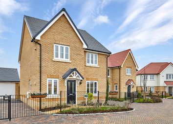Thumbnail 4 bed detached house for sale in Westbrook Place, Broadbridge Heath, West Sussex