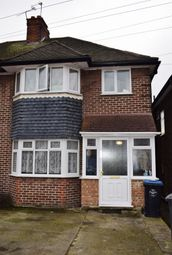 Thumbnail 3 bed semi-detached house for sale in Tudor Court South, Wembley Central