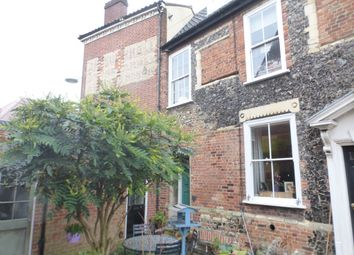 Thumbnail 2 bedroom town house for sale in Stonemasons Court, St. Augustines Street, Norwich