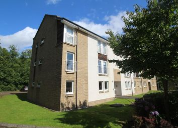Thumbnail 2 bed flat to rent in Woodburn Park, Hamilton