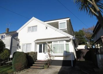 Thumbnail 5 bed detached house for sale in Roslyn Close, St. Austell