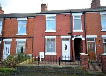 2 bed terraced house for sale in Wharf Lane, Chesterfield S41