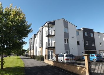 Thumbnail 2 bed flat to rent in Boundary Place, Plymouth