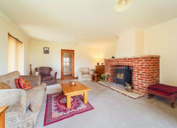 Thumbnail 3 bed bungalow for sale in Letton, Thetford