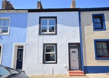 3 bed terraced house for sale in High Street, Maryport CA15