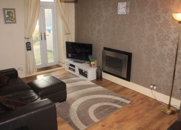 Thumbnail 4 bed end terrace house for sale in Hafod Terrace, Caernarfon