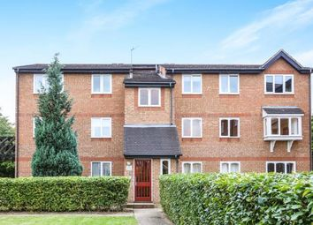 Thumbnail 2 bed flat for sale in Wedgewood Road, Hitchin, Hertfordshire, England
