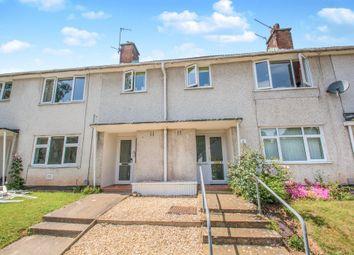 Thumbnail 2 bed flat for sale in Tynewydd Avenue, Pontnewydd, Cwmbran