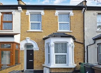 Thumbnail 5 bed terraced house for sale in Whitney Road, London