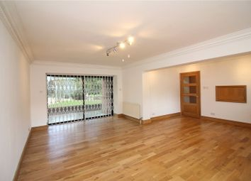 Thumbnail 2 bedroom flat to rent in Spencer Close, London