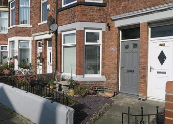 Thumbnail 1 bed flat for sale in Marine Approach, South Shields