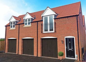 Thumbnail 2 bed property for sale in Paddock Way, Kingswood, Hull